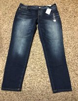 Maurices Jeggings #3 New with Tags in Fort Leonard Wood, Missouri