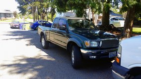 2001 Toyota 4X4 Tacoma For Sale by Owner in Tacoma, Washington