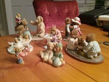 Windsor Bears, Cherished Teddies & Boyd Bears in Beaufort, South Carolina