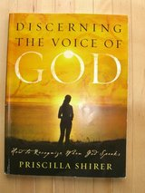 Discerning the Voice of God - Priscilla Shirer - Is that you, God? in Ramstein, Germany