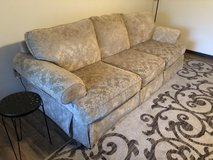 "Luxurious 101""  couch plus 5' loveseat in Fort Leonard Wood, Missouri"