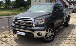 2013 Toyota Tundra SR5 DoubleCab **SALE** in Hohenfels, Germany