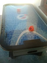 air hockey table in 29 Palms, California