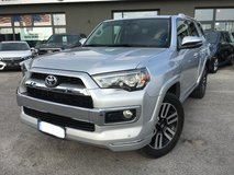 2015 Toyota 4Runner Ltd 4WD **3rd Row** in Hohenfels, Germany