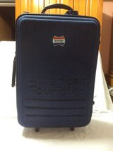 **MIDDLE PERSONAL TRAVEL SUITCASE in Okinawa, Japan
