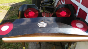 Rear tail light assembly in Gloucester Point, Virginia