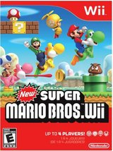 Super Mario Bros. (Wii, 2009) in St. Louis, Missouri