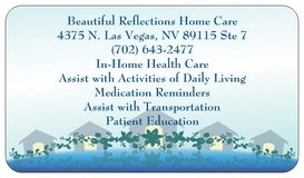 In-Home Care Health Services!!! in Las Vegas, Nevada