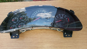 Instrument cluster in Gloucester Point, Virginia
