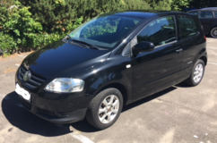 """2009 VW Fox """"Low KMs, runs great, great condition and A/C!"""" in Wiesbaden, GE"""