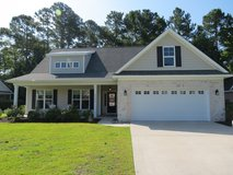 OPEN HOUSE SUNDAY 1pm-3pm-REDUCED AND READY TO SELL!!! Like NEW Home -8206 Porters Crossing Way ... in Wilmington, North Carolina