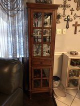 Wine Cabinets. I have 2 in League City, Texas