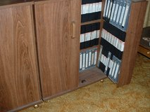 over 1000 vhs movies and Tv with VHS player in Orland Park, Illinois