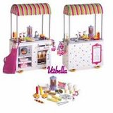 American Girl Campus Snack Cart in Plainfield, Illinois