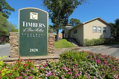 $299.00 TOTAL MOVE IN ON LARGE 1X1 APARTMENT!!! TIMBERS OF PINE HOLLOW in The Woodlands, Texas