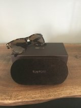 Tom Ford Leo Sunglasses in Bolingbrook, Illinois