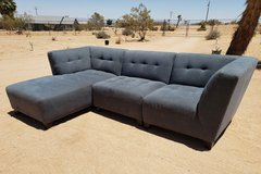 Contemporary Sectional Sofa with chaise in 29 Palms, California