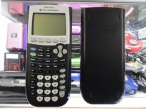 TI-84 Plus Graphing Calculator with Cover in Camp Lejeune, North Carolina
