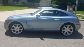 Chrysler Crossfire - 2008 in Westmont, Illinois