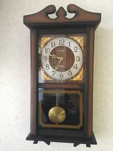 Centurion 35 Day Grandfather Clock in Morris, Illinois