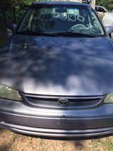 Toyota Corolla - 1998 Great Work Car! in The Woodlands, Texas