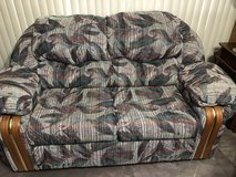 Couch and Loveseat in Leesville, Louisiana