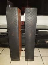 Klipsch RF-52 ll Speakers $200 in El Paso, Texas