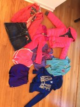 misc size 6 clothes in Sandwich, Illinois