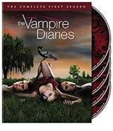 The Vampire Diaries Seasons 1-6 in Leesville, Louisiana