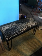 "Nice bench 15"" wide 38"" long 20"" tall in Spring, Texas"