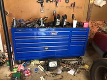 snap on classic 96 toolbox in Pleasant View, Tennessee