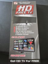 HD ANTENNA AS SEEN ON TV....NEW...$8.00 in El Paso, Texas