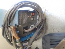 Chicago mig welder in Yucca Valley, California