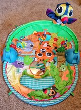 Activity Mat in Huntsville, Alabama