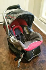 Expedition ELX Travel System Car Seat ONLY - Baltic in Huntsville, Alabama