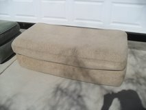 ==  Oversize Ottoman  == in Yucca Valley, California