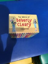 Beverly Cleary book set in Elgin, Illinois