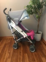 Uppababy G-Luxe Stroller (Like New-Makena) in Sugar Grove, Illinois