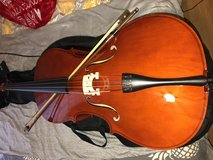 Cello full size in Fort Leonard Wood, Missouri