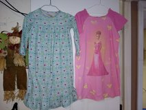 6 Nightgowns in Fort Campbell, Kentucky