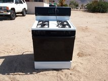 Gas Oven! in 29 Palms, California