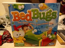 New bed bugs game in Clarksville, Tennessee