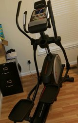 "Pro-form elliptical 20"" stride in Fort Knox, Kentucky"