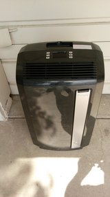 PORTABLE Air Conditioner and Dehumidifier 12,500 BTU in Oceanside, California