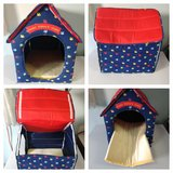 Dog or Cat bed/house in Sandwich, Illinois