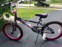 Girls Mongoose bike - $40 in St. Charles, Illinois