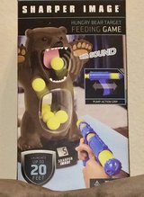 Hungry Bear Target Feeding Game in Conroe, Texas
