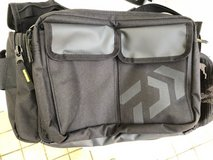 shoulder fishing bag(brand new) in Okinawa, Japan