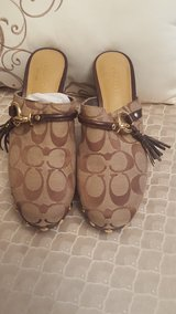 Coach Signature Clogs in Fort Campbell, Kentucky