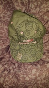 Moss Hat in Fort Campbell, Kentucky